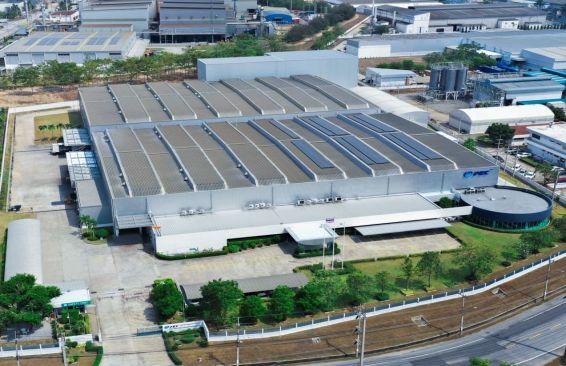 PEC Manufacturing (Thailand) Ltd.
